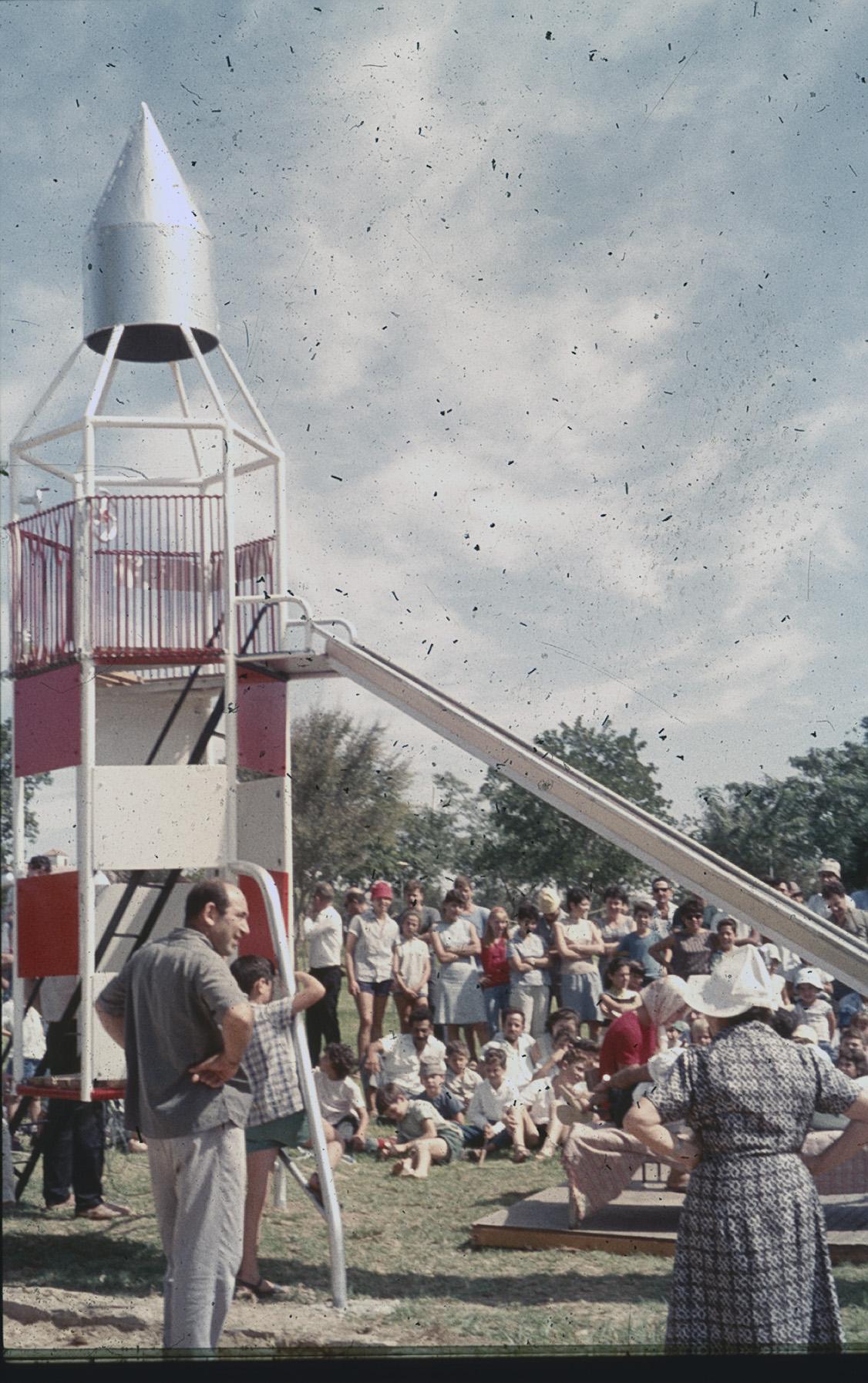 יום הילד 1966-1971