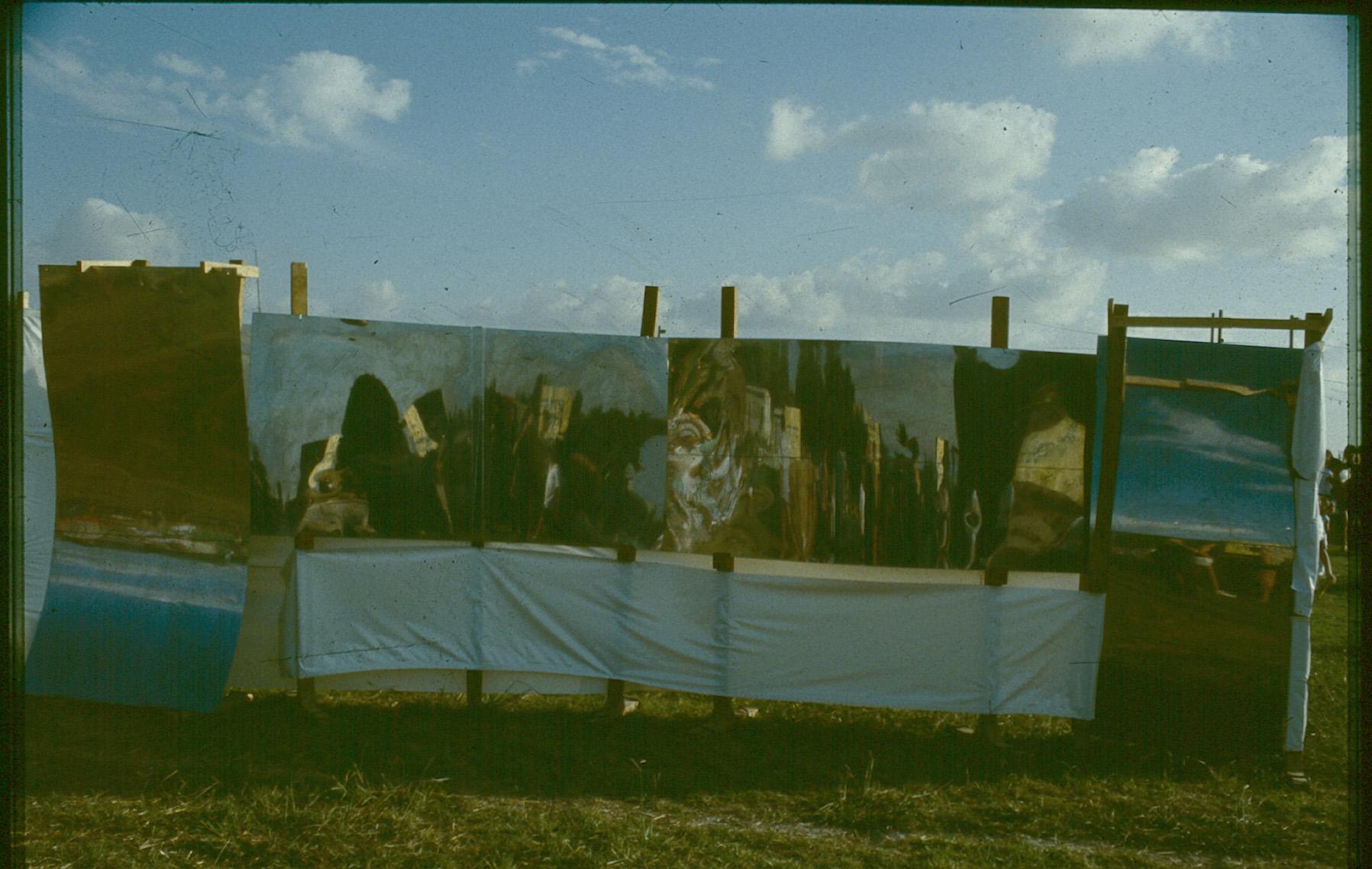 יום הילד 1983-1986
