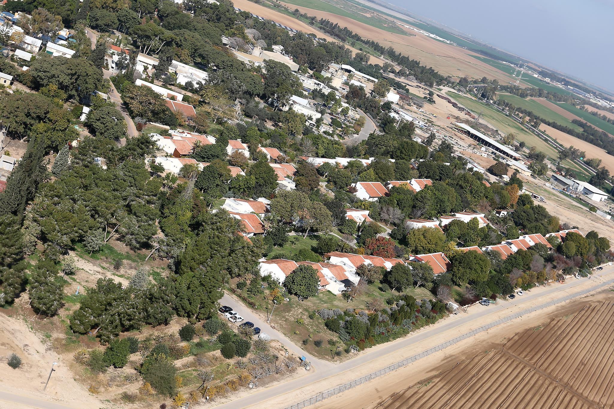 צילומי אוויר 2013