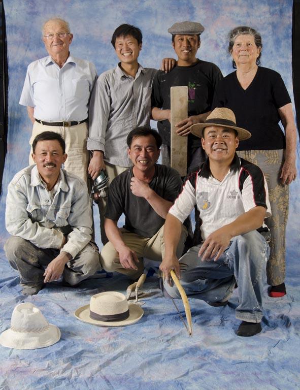 פועלים סיניים במיגון 2011, 2